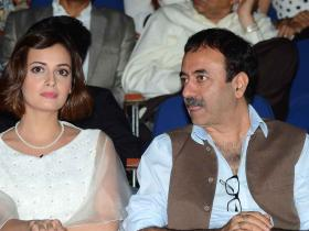 Dia Mirza,Rajkumar Hirani,Exclusives,Me Too,Sexual misconduct
