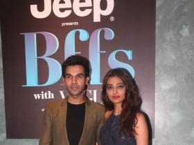 Photos,radhika apte,Rajkummar Rao,BFFs with Vogue