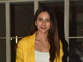 Rakul Preet Singh,south films,South