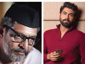 News,nana patekar,rana daggubati,Me Too,Me Too Movement