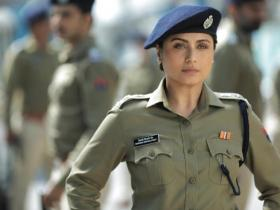 News,bollywood,actors,Rani Murkerji,Mardaani 2,Mardaani movie