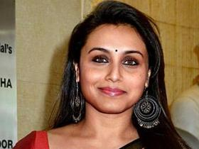 News,rani mukerji,bollywood actress,eden gardens,Mardaani 2,bollywood trending news