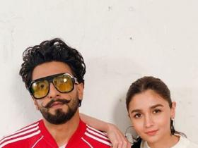 Ranveer Singh,alia bhatt,Box Office,gully boy