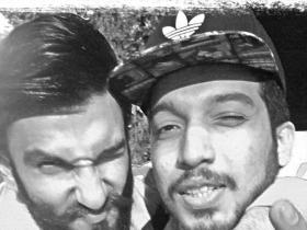 News,Ranveer Singh,gully boy,Naezy