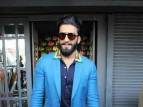 News,Ranveer Singh,Koffee with karan