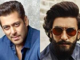 Discussion,salman khan,Ranveer Singh,Bollywood actors who changed their names