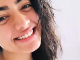 Rashmika Mandanna,Dear Comrade,South
