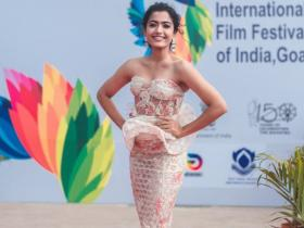 Rashmika Mandanna,South