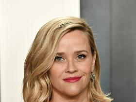 reese witherspoon,Hollywood,The Morning Show