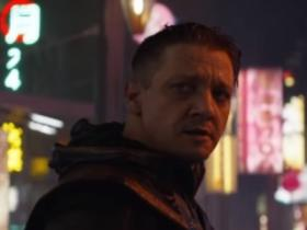 Jeremy Renner,Marvel,Avengers: Endgame,Hollywood