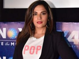 News,bollywood,bollywood news,Richa Chadha
