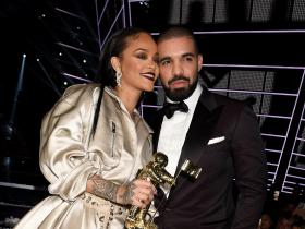 rihanna,drake,Hollywood
