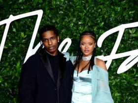 rihanna,Hollywood,Hassan Jameel,ASAP Rocky