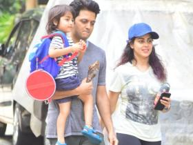 Photos,Genelia D'Souza,riteish deshmukh