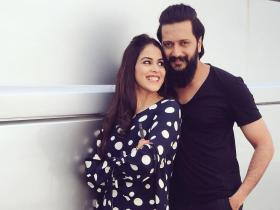 News,riteish deshmukh,actors,Genelia Deshmukh,bollywood news,Bollywood Updates