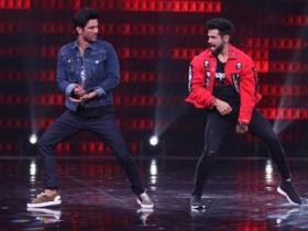 news & gossip,Sushant Singh Rajput,Rithvik Dhanjani,Super Dancer Chapter 3