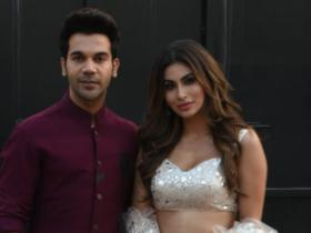 Photos,mouni roy,Rajkummar Rao