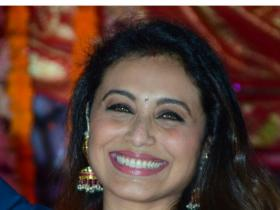 News,rani mukherji,bollywood news,'Mardaani 2'