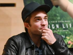 Robert Pattinson,batman,twilight,Hollywood