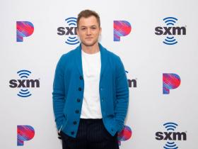 Elton John,Hollywood,taron egerton,rocketman