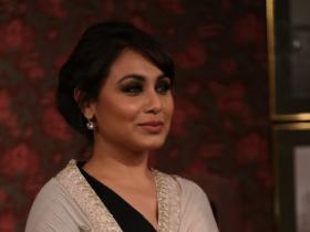 Photos,rani mukherji,ICW