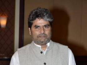 News,Vishal Bharadwaj,Rangoon