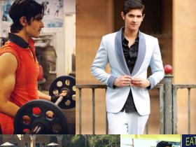 discussion,Rohan Mehra,Happy Birthday Rohan Mehra