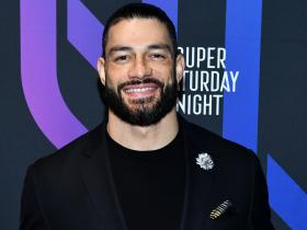 Roman Reigns,Hollywood,Wrestlemania 36