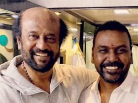 Rajinikanth,ar murugadoss,South,Raghava Lawrence