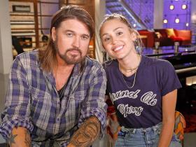 Event,wedding,Miley Cyrus,Billy Ray