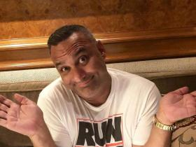 News,Russell Peters,Hollywood news,Hollywood Gossips,hollywood updates