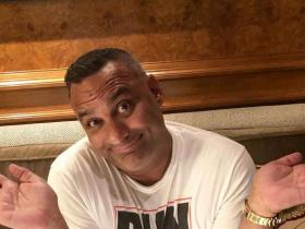 News,Russell Peters,Bollywood gossip,bollywood news,Bollywood Updates,Supermoon,Deported World Tour
