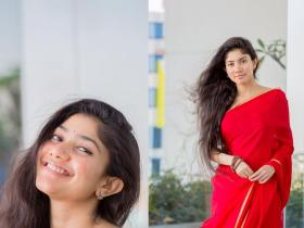 Sai Pallavi,NGK,South