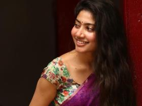 Sai Pallavi,South