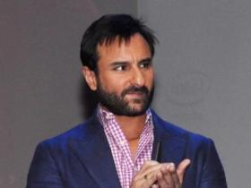 saif ali khan,Interviews