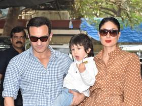 Photos,saif ali khan,Kareena Kapoor Khan,Taimur Ali Khan