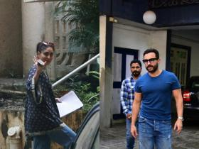 Photos,saif ali khan,aamir khan,Kareena Kapoor Khan