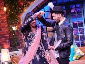 Kapil Sharma,saina nehwal,The Kapil Sharma Show,Serial updates