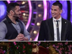 news & gossip,Salman Khan,Mahhi Vij,Jay Bhanushali,Rashami Desai,neha dhupia,yuvika chaudhary,Prince Narula,Suneil Shetty,Priyank Sharma,Benafsha Soonawalla,Rannvijay Singh and wife