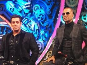 News,salman khan,akshay kumar,laxmmi bomb,Radhe Your Most Wanted Bhai