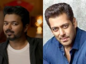 salman khan,Dabangg 3,Thalapathy Vijay,South