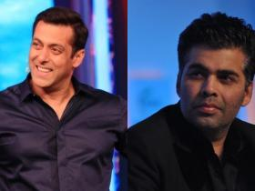 salman khan,sohail khan,Karan Johar,Exclusives
