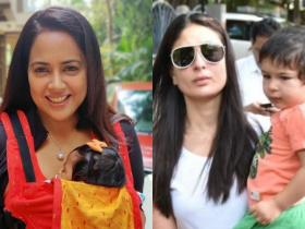 News,sameera reddy,Kareena Kapoor Khan