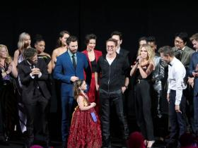 Chris Evans,Scarlett Johansson,Robert Downey Jr,Chris Hemsworth,Mark Ruffalo,Jeremy Renner,Avengers: Endgame,Hollywood,San Diego Comic-Con 2019
