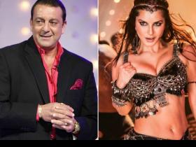 Sanjay Dutt,Sunny Leone,Exclusives,Bhoomi