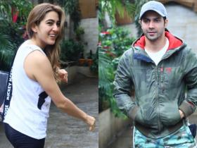 News,Varun Dhawan,Sara Ali Khan,Coolie No. 1