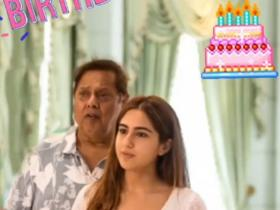 News,david dhawan,Varun Dhawan,Sara Ali Khan,Coolie No. 1
