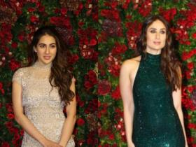Sara Ali Khan,Kareena Kapoor Khan,Exclusives