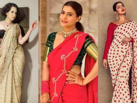 Celebrity Style,style tips,saree blouse,blouse must haves