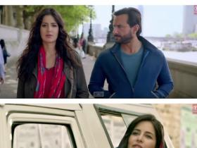 Video,Katrina Kaif,saif ali khan,Phantom,saware